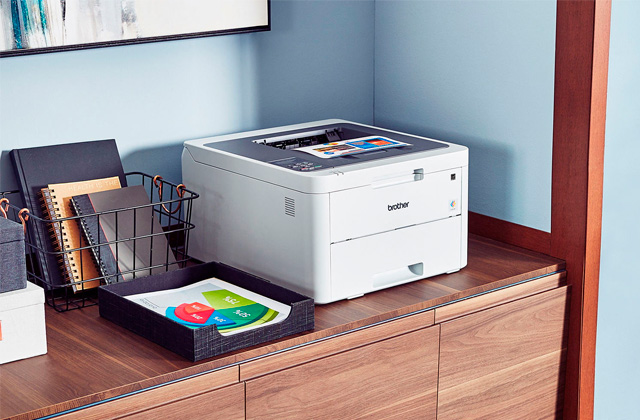 Best Colour Laser Printers