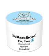 BeBarefaced Dead Sea Blackhead And Acne Treatment Mud Mask
