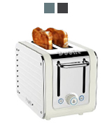 Dualit 26523 Architect 2-Slot Toaster