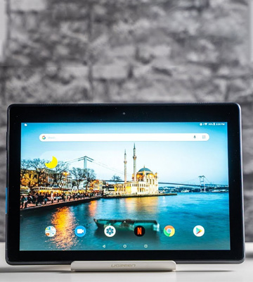 Review of Lenovo Tab E10 (ZA470061GB) 10.1 Inch HD Tablet