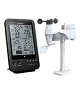 Youshiko Radio Control Clock Weather Station