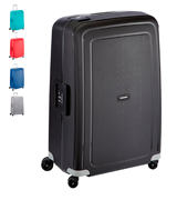 Samsonite S'Cure Suitcase