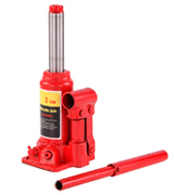 MultiWare Heavy Duty 2-Tonne Bottle Jack