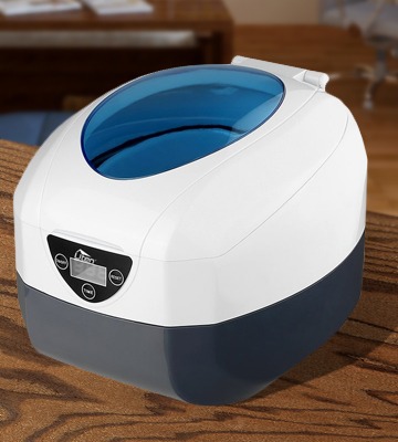 Review of Uten Ultrasonic Cleaner for Jewellery
