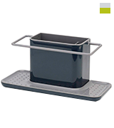 Joseph Joseph 85070 Metal, Plastic Caddy Sink Area Organiser