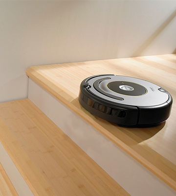 Review of iRobot Roomba 616 Robot Vacuum