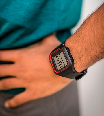 Review of Garmin Forerunner 25 GPS Running Watch