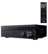 Sony STRDH190.CEK 2 Channel Amplifier with Phone Input and Bluetooth