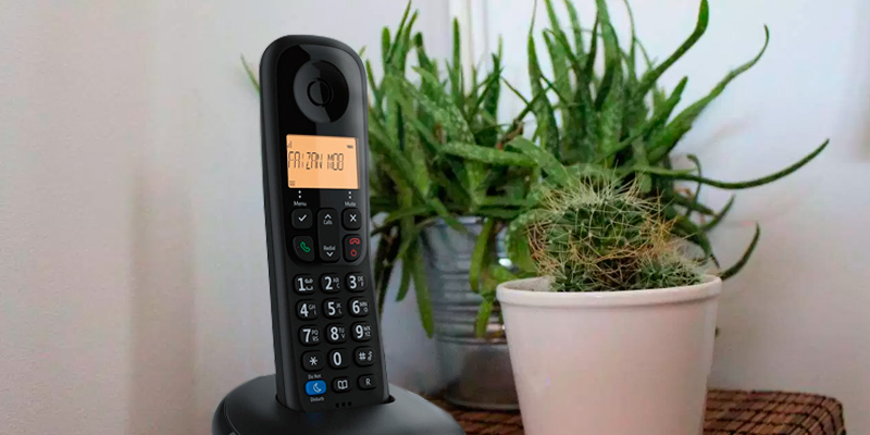 Review of BT 90662 Cordless Home Phone