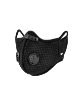 AstroAI Reusable Fold-Flat Dust Face Mask with Filters