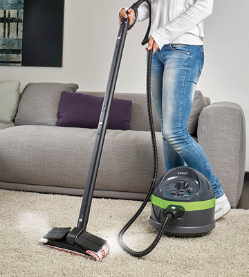 Review of Polti Vaporetto Classic 65 Steam Cleaner
