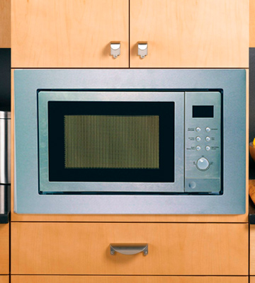 Review of Cookology IMOG25LSS Built-in Combi Microwave Oven & Grill 25L