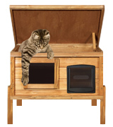 The Hutch Company CATKEN1