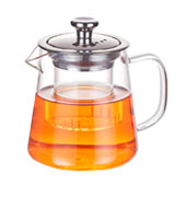 PluieSoleil DCH300ML Glass Teapot