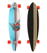 Osprey Pintail Complete Longboard