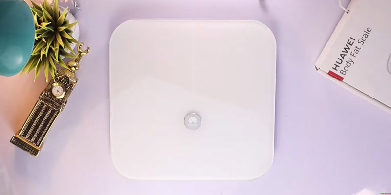 Review of Huawei AH100 Body Fat Scale