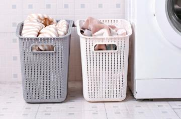 Best Plastic Laundry Baskets
