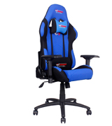 GT Omega Racing Pro Office Chair Gaming Chair with Lumbar Support