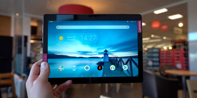 Review of Samsung Galaxy Tab A10 (SM-T510) 10.1-Inch 32 GB Wi-Fi Tablet