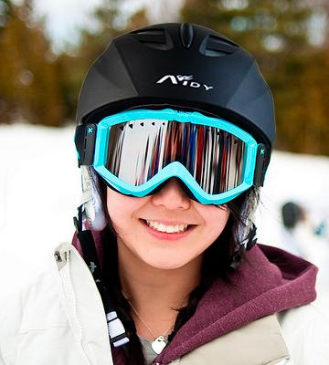 Review of Hicool Unisex Adult Ski Helmet