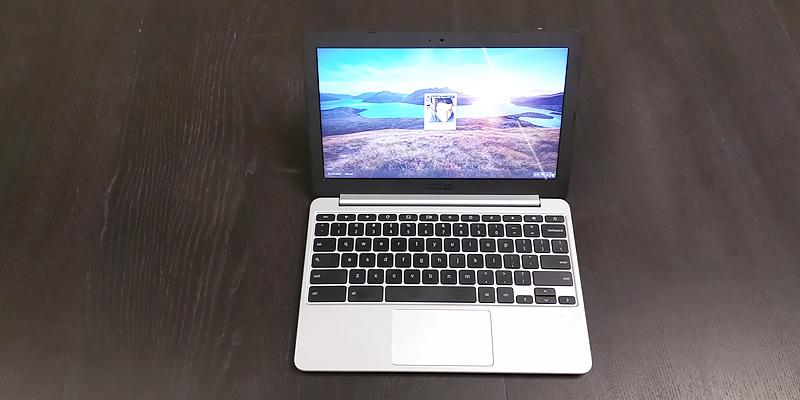 Review of ASUS C201A Chromebook