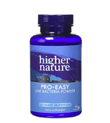 Higher Nature Probio-Easy Probiotic Powder