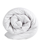 Slumberdown 1158AMZ77 All Seasons 3-in-1 15 Tog Combi Duvet, King Size, White