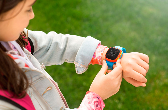 Comparison of Kids Smart Watches