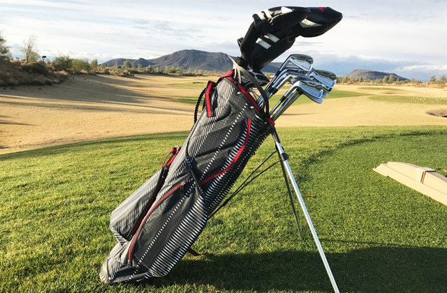 Best Golf Bags for Your Sports Gear
