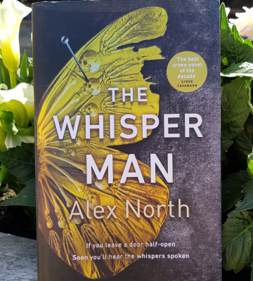 Review of Alex North The Whisper Man: The chilling must-read Richard & Judy thriller