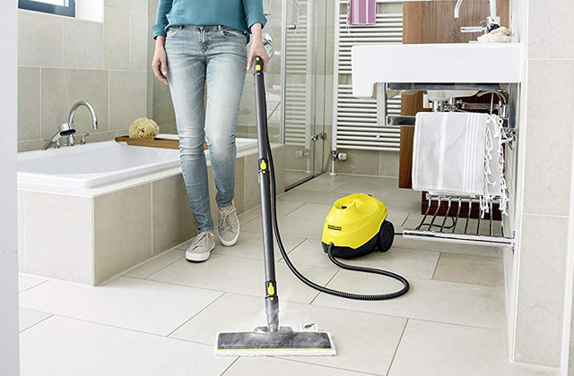 Comparison of Steam Cleaners
