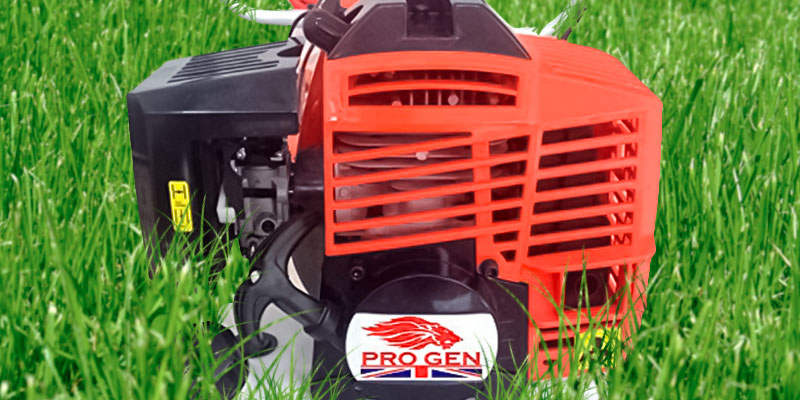 Review of Progen 52cc 5-in-1 Strimmer / Brush cutter