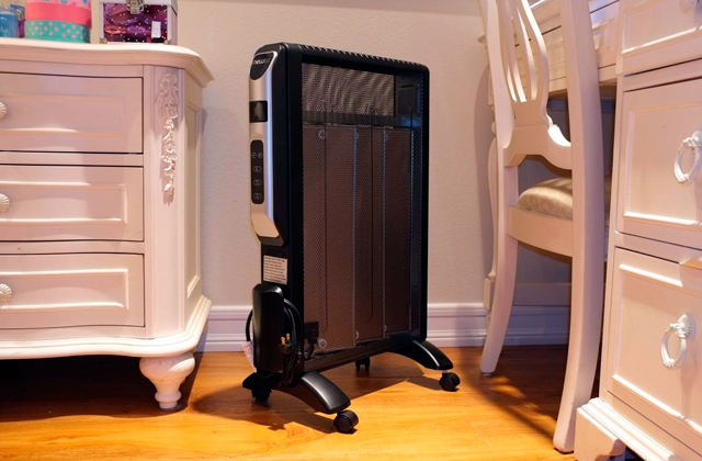 Best Space Heaters to Make Your Home Cosy