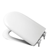 ROCA SANITARIOS Giralda D-shaped Toilet Seat