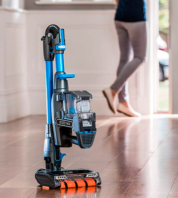 Review of Shark IF200UK DuoClean Cordless Vacuum Cleaner with Flexology