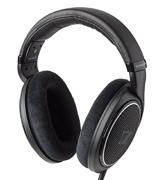 Sennheiser HD 598SR Over-Ear Headphone