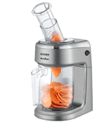 Severin KM 3923 Vegetable Spiralizer and Cutter