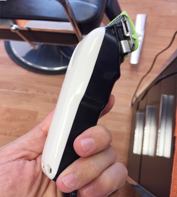 Review of Wahl Cordless Super Taper Pro Lithium