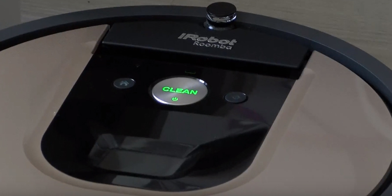 Review of iRobot Roomba 966 Robot Vacuum Cleaner