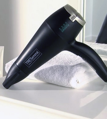 Review of TRESemme 5542DU Power Dryer
