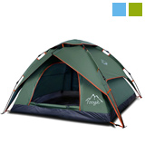 Toogh Auto Pop-Up Camping Tent