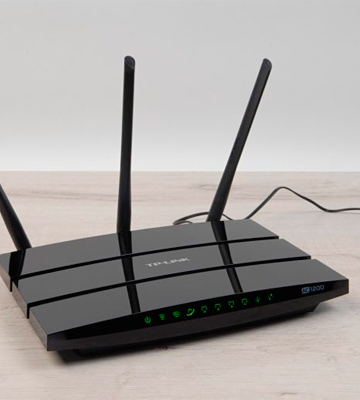 Review of TP-LINK Archer VR400 AC1200 Wireless Router (Dual Band VDSL/ADSL)