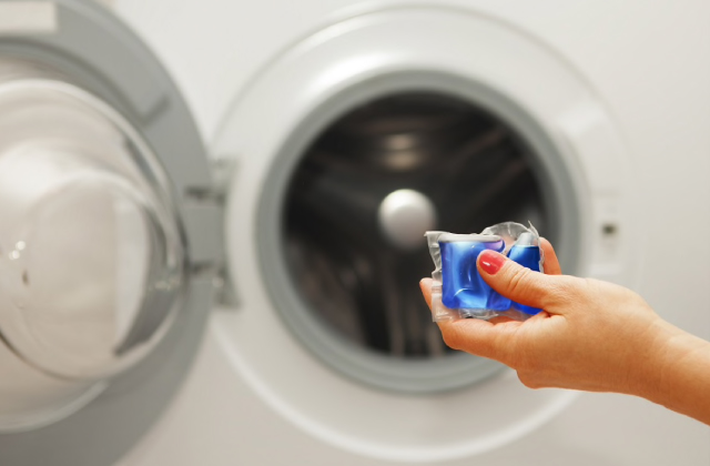 Best Washing Machine Cleaners