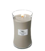 Woodwick 93106E Large Hourglass Scented Candle