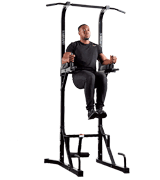 MiraFit Multi Function Gym Power Tower