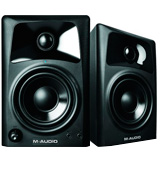 M-Audio 103294 Active Studio Monitor Speakers (Pair)