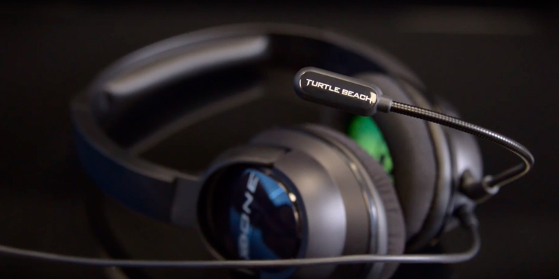Detailed review of Turtle Beach Amplified Gaming Headset