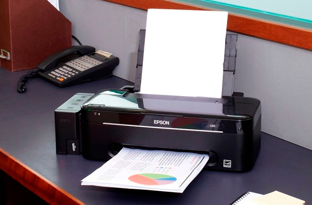 Comparison of Epson Printers for Home and Office Use