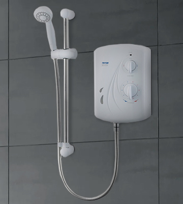 Review of Triton (MOSV01SG) Electric Shower