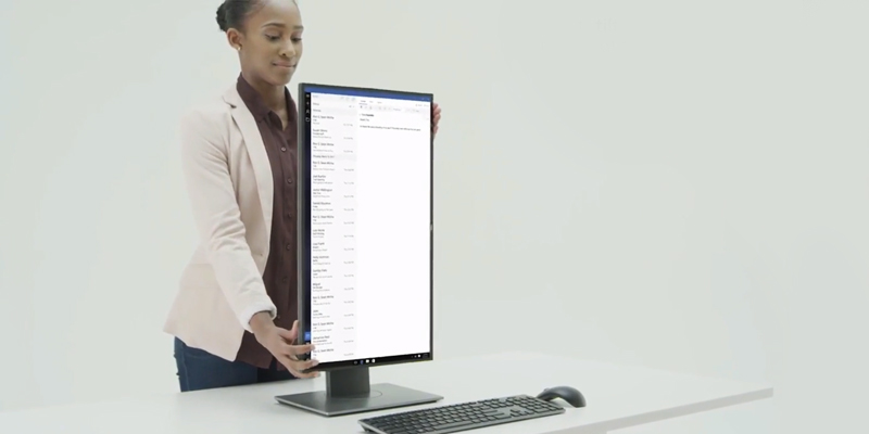 Review of Dell U2518D Ultrasharp 25-Inch Monitor
